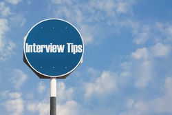 Job Interview Tips-Tell Me About You.
