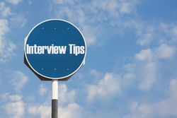 Job Interview Tips-Interview Nerves