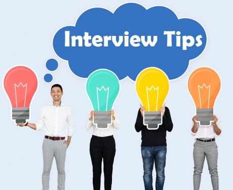 JOB INTERVIEW TIPS - How To Answer The 7 Most Important Job Interview Questions